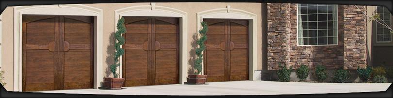 overhead garage doors repair