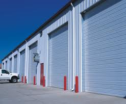 Commercial Garage Door Repair Ottawa