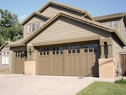 Residential Garage Doors Repair Ottawa